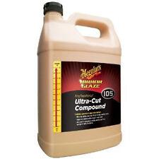 Meguiars Ultra Cut Compound 1 Gallon, #M10501