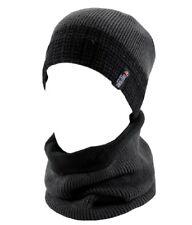 Cappello Scaldacollo Invernale Uomo SWEET YEARS interno Pile Grigio scuro fcf2631d4f6c