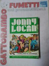 Jonny Logan N.38 - Dardo  Buono