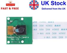 More details for new camera module board 5mp webcam video 1080p 720p for raspberry pi 2 a b+ pi 3