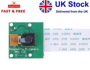 New Camera Module Board 5MP Webcam Video 1080p 720p For Raspberry Pi 2 A B+ Pi 3