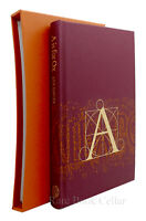 Lyn Davies A IS FOR OX, A Short History of the Alphabet 1st Edition 1st Printing