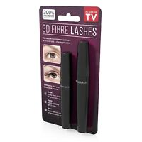 Beauty Co Klever Koncepts 3D Fibre Lashes Lenghtening Thickening Mascara
