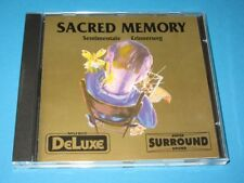 Otakar Olsanik / Sacred Memory, Sentimentale Erinnerung, Palm Surround CD