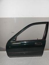Fahrertür Tür Rover 400 Bj.1995-1999 Stufenheck