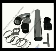 KIT DE MONTAGE FILTRE AIR INOX FORD COURIER KUGA S-MAX