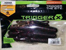 TRIGGER X AGGRESSION HODAD 4 IN/10CM.. Delta Black Red