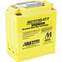 New Motobatt Battery For Honda CH150 Elite Deluxe 150cc 85-86 12N7-4A 12N7-4B