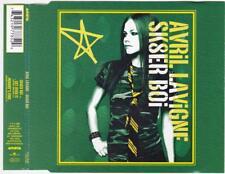 Avril Lavigne: Sk8ter Boi - CD SINGLE, 2002