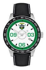 NRL Canberra Raiders Sportsman Series Watch 100m WR FREE SHIPPING