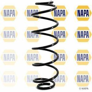 NAPA NCS1030 COIL SPRING Rear