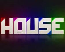 House 2 Drum Sounds Kit Electronica Samples Maschine MPC Fruity FL Studio Logic