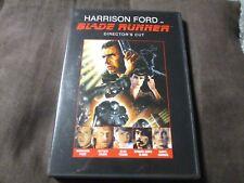 "DVD ""BLADE RUNNER - DIRECTOR'S CUT"" Harrison FORD"
