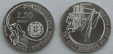 """2,5 euro Portugal 2012 """"rufianes Sagres"""" unz."""