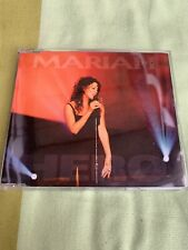 Mariah Carey Hero Austria 🇦🇹 Single