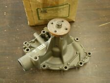 NOS OEM R/M 1965 1968 Ford 289ci Water Pump Mustang Fairlane Galaxie 1966 1967