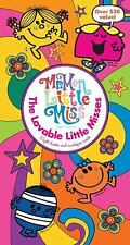 Mr. Men and Little Miss: The Lovable Little Misses by Roger Hargreaves (2009,...
