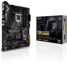 ASUS Tuf Gaming B460-Pro (Wi-Fi) CPU Intel LGA1200 ATX Placa madre para