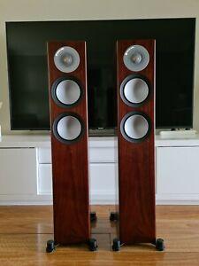 Monitor Audio Silver 200 Floorstanding Speakers