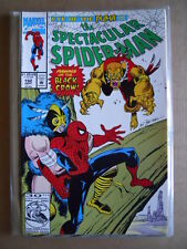 THE SPECTACULAR SPIDER MAN n°192 1992 Marvel Comics  [SA40]