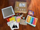 Lovevery Toy Box, The Charmer Months 3-4, Montessori, Developmental Toys