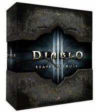 NDiablo III Reaper of souls PC (coleccionista) PRECINTADO
