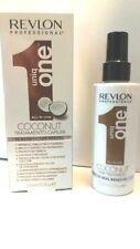Revlon Uniq One Hair Treatment 150 ml Trattamento Multibenefici Capelli Coco