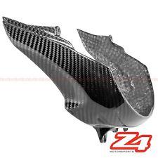 2011-2014 Diavel Lower Nose Cover Bottom Headlight Fairing Cowling Carbon Fiber