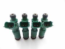 Genuine Fuel Injector Denso OEM Set Of 4  for Toyota Prius1.5L Scion Xa Xb 1.5L