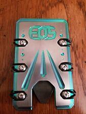 EOS Cases Titanium 2.0 Wallet In House Custom Anodized