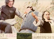 IRON SWALLOW AKA SHAOLIN IRON EAGLE 1978 KUNG FU HK VINTAGE PHOTO ORIGINAL #4