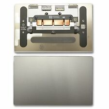 "Trackpad Touchpad für Apple MacBook pro 12"" Force A1534 2015 grau"