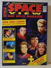 2/2000 Space View acts x STAR TREK VOYAGER STAR WARS Stargate (sv29)