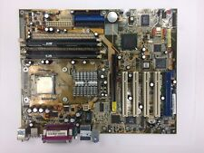 ASUS P4GBX DELUXE/GD-UAY Motherboard + CPU+RAM+I/O TESTED