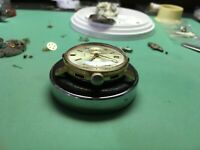 Chronograph Landeron  187 case   jumbo 37,5mm