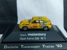 SOE - 104- Opel Astra GSI 16V   DTT93