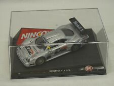 Ninco Mercedes CLK Warsteiner No10 50167 tested mint with box