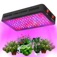 1200W Dimmbar LED Grow Lights Full Spectrum Für Indoor pflanzeLampe VEG Bloom IR