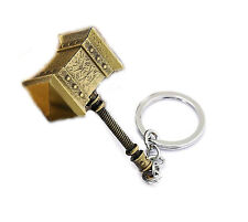 World of Warcraft Weapon Keychain Keyring Game Merchandise Figure