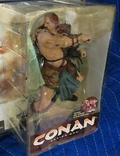 CONAN THE BARBARIAN- Conan SKIFELL Series 1 Action Figure McFarlane *NEW