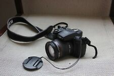 Fujifilm FinePix HS Series HS20EXR 16.0MP Digital Camera - Black