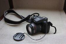 Fujifilm FinePix HS HS20EXR 16.0MP Series Fotocamera Digitale-Nero