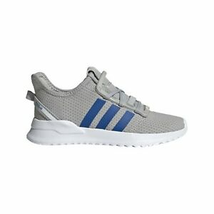 adidas Originals U_Path Run Children's - Grey.Blue
