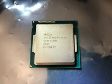 Intel Core i5-4570 Quad Core (3.20GHz-3.60GHz) 6 MB Cache LGA1150 Haswell CPU
