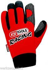KS Tools Mechaniker-Handschuh, Größe XXL , Racinghandschuhe