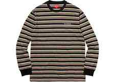 1bd6b8ff15d8a Supreme Striped Hoodies   Sweatshirts for Men for sale