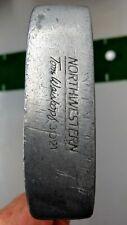 Northwestern Tom Weiskopf 302T Putter RH 35 3/4 Inches