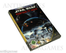 Star Wars: Empire at War-Collector 's Edition (PC 2006 DVD-box) nuevo 3d volúmenes