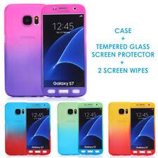 Fundas y carcasas transparentes modelo Para Samsung Galaxy S7 para teléfonos móviles y PDAs Samsung