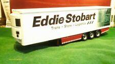 Corgi Heavy Haulage Modern Trucks STOBART Fridge Trailer Only 1/50